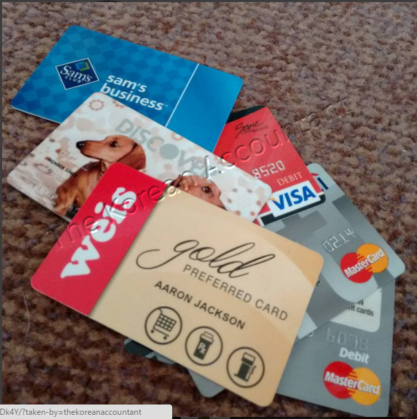 Clothing store credit cards with bad credit