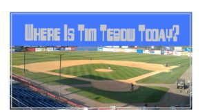 Where Is Tim Tebow Today feature image